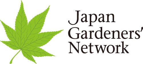 Japan Gardeners' Networks